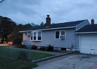 Short Sale in Patchogue 11772 RIDER AVE - Property ID: 6336610570