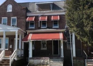 Short Sale in Baltimore 21215 PARK HEIGHTS AVE - Property ID: 6336778762