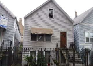 Short Sale in Chicago 60609 S DAMEN AVE - Property ID: 6336825620
