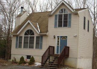 Short Sale in Bushkill 18324 DECKER RD - Property ID: 6336876869
