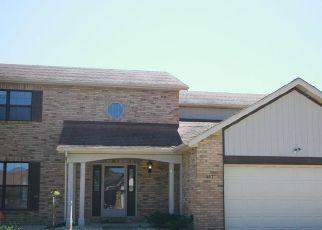 Short Sale in Belleville 62226 SAINT SABRE DR - Property ID: 6336887816