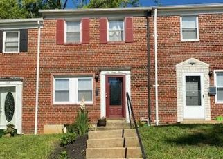Short Sale in Baltimore 21229 CHARRAWAY RD - Property ID: 6336923274
