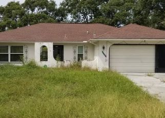 Short Sale in Spring Hill 34608 MUSA RD - Property ID: 6337021384
