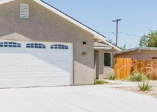 Short Sale in Ridgecrest 93555 W BOSTON AVE - Property ID: 6337243888