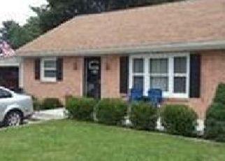 Short Sale in York 17408 LOCUST LN - Property ID: 6337259651