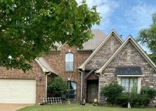 Short Sale in Memphis 38133 GOLDEN VALLEY LN - Property ID: 6337370904