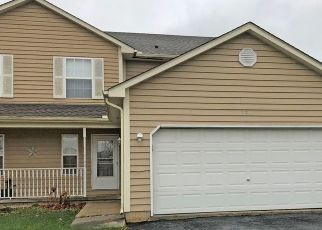 Short Sale in Hinckley 60520 W MILLER AVE - Property ID: 6337408110