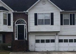 Short Sale in Ellenwood 30294 SILVER QUEEN RD - Property ID: 6337417315