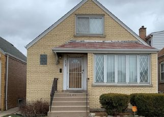 Short Sale in Chicago 60629 S KENNETH AVE - Property ID: 6337557467