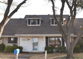 Short Sale in Plano 75075 EVERGREEN DR - Property ID: 6337833390