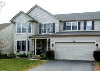 Short Sale in Romeoville 60446 COLUMBINE LN - Property ID: 6338273109