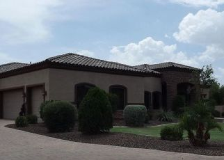 Short Sale in Gilbert 85296 S PARK GROVE LN - Property ID: 6338598984
