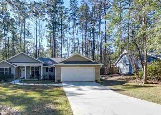 Short Sale in Tallahassee 32312 MICANOPY TRL - Property ID: 6338608608