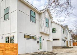Short Sale in San Antonio 78210 DUMOULIN AVE - Property ID: 6339085562